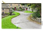 Blanchland Cottages Carry-all Pouch
