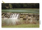Blanco River Weir Carry-all Pouch