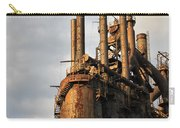 Blast Furnaces - Bethlehem Pa Carry-all Pouch