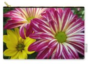 Blast Of Colors Carry-all Pouch