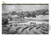Bleak Topiary  Carry-all Pouch