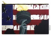 Bleeding For Freedom Carry-all Pouch