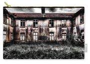 Bleeding House Carry-all Pouch