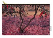 Bleeding Tree Carry-all Pouch