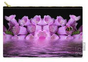 Bleeding Violet 2 Carry-all Pouch