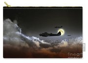Blenheim Nightfighters Carry-all Pouch