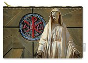 Blessed Virgin Mary -- Nazareth Carry-all Pouch