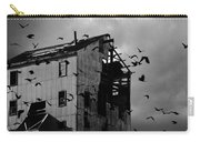 Blighted Urban Light Carry-all Pouch