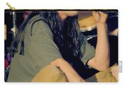 Blind Melon Singer Shannon Hoon Carry-all Pouch