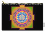 Bliss Yantra Carry-all Pouch