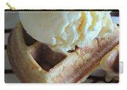 Blissful Breakfast Carry-all Pouch
