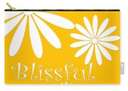Blissful Carry-all Pouch
