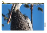 Blond Pelican Carry-all Pouch