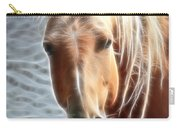 Blonde Strands Carry-all Pouch