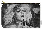 Blondie - Heart Of Glass Carry-all Pouch