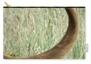 Bloodhound Tail Carry-all Pouch