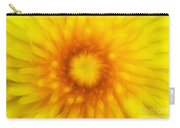 Bloom Of Dandelion Carry-all Pouch
