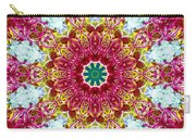Blooming Awareness Carry-all Pouch