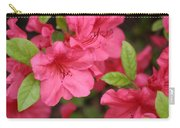 Blooming Azalea Carry-all Pouch
