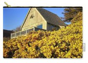 Blooming Bandon Broom Carry-all Pouch