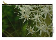 Blooming Bear Grass 3 Carry-all Pouch