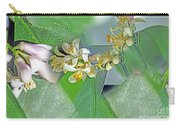 Blooms Of Lemon Tree Carry-all Pouch