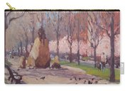 Blooms On Comm Ave Carry-all Pouch