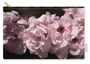 Blossom In Pink Carry-all Pouch