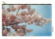 Blossom Sky Carry-all Pouch