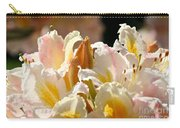 Blossom Top Carry-all Pouch