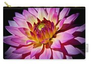 Blossoming Flower Carry-all Pouch