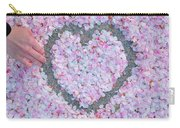 Blossoms Of Love - Cherry Blossoms 2013 - 071 Carry-all Pouch