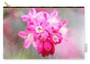Blossoms Of Spring - April 2014 Carry-all Pouch