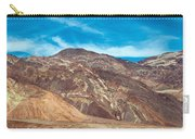 Blotchy Foothills Carry-all Pouch