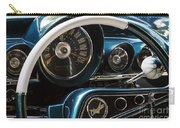 Blue '59 Classic Dash Carry-all Pouch