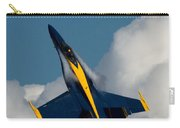 Blue Angel 6 Condensation Climb Carry-all Pouch
