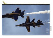 Blue Angel Demonstration Carry-all Pouch