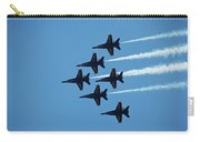 Blue Angels 4 Carry-all Pouch