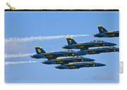 Blue Angels IIII Carry-all Pouch