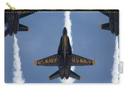 Blue Angels Overhead Break  Carry-all Pouch