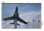 Blue Angels Tribute Carry-all Pouch