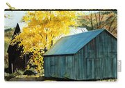 Blue Barn Carry-all Pouch