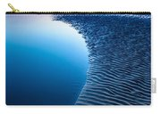 Blue Beach  Carry-all Pouch