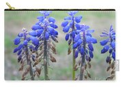 Blue Bells 2 Carry-all Pouch