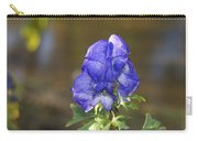 Blue Bliss   # Carry-all Pouch