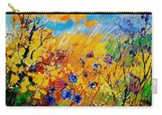 Blue Cornflowers 450408 Carry-all Pouch