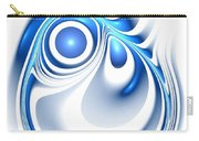 Blue Creation Carry-all Pouch