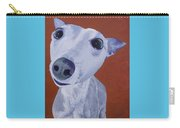 Blue Dog Carry-all Pouch