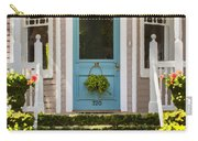 Blue Door  Ivy Stairs Carry-all Pouch