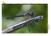 Blue Dragonfly 2 Carry-all Pouch